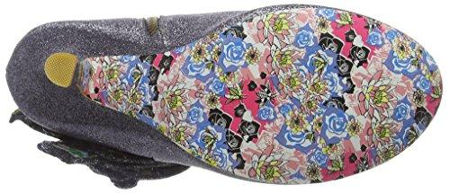 Pearl Classiques Argenté Choice Necture Irregular Femme Bottes 0wx5vCqO