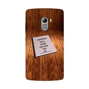 Digi Fashion premium printed Designer Case for Lenovo Vibe K4 Note