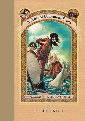 A series unfortunate events (Series of Unfortunate Events)