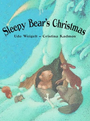 Sleepy Bear's Christmas