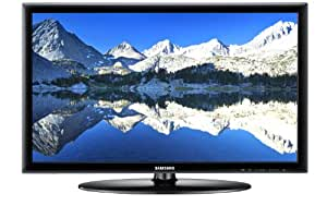 Samsung UE32D4000 32-inch Widescreen HD Ready LED Television with Freeview - Dark Grey