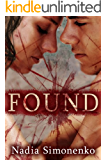 Found (Lost and Found #2, New Adult Romance) (Lost & Found)
