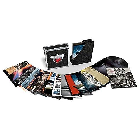 Bon Jovi: The Albums (Limited 25xLP Vinyl Boxset) [Vinyl LP]