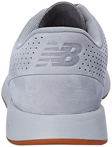New Balance Visaro Hybrid Uomo Sneaker Grigio Grigio