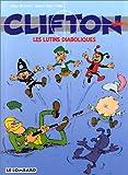 Clifton - Tome 17 - Lutins diaboliques (Les)