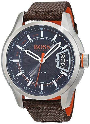 Hugo Boss Orange 1550002 - Reloj de pulsera para hombre