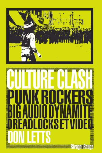 Culture Clash par Don Letts