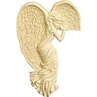 Angelstar 20,3cm y 2,54cm Izquierda Esquina ángel, Angels Watching