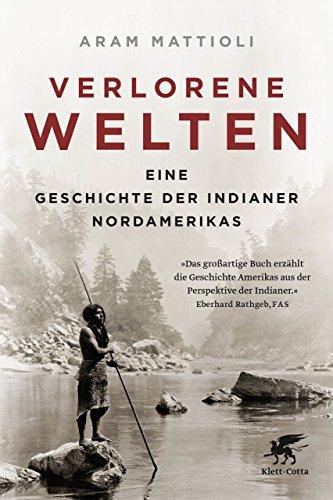 ne Geschichte der Indianer Nordamerikas 1700-1910 ()