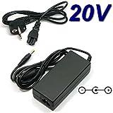 Top Ladegerät ® Netzadapter Ladegerät 20V Ersatz für Lenovo Chromebook N21adlx45dlc3a