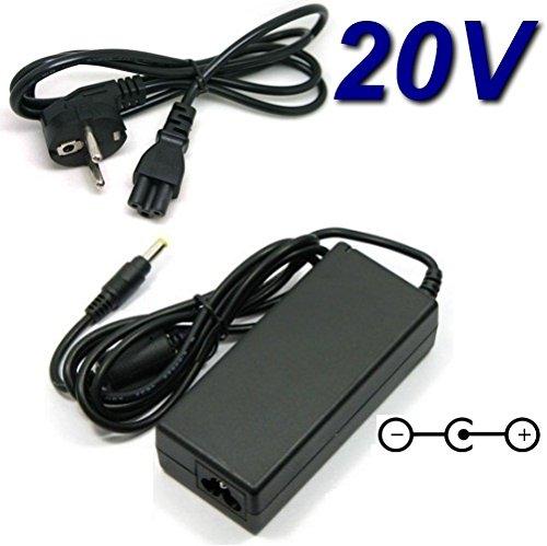 TOP CHARGEUR ® Netzteil Netzadapter Ladekabel Ladegerät 20V für Soundbar TV Bose Solo 5 (20 Soundbar)