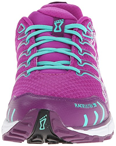 Inov-8 Race Ultra 290 Women's Chaussure Course Trial purple