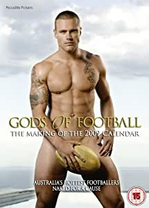 Gods of Football [Import anglais]