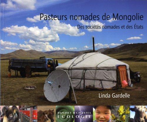 Pasteurs nomades de Mongolie : Des socits nomades et des Etats