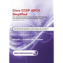 Cisco CCDP ARCH Simplified by Daniel Gheorghe (2013-03-07)