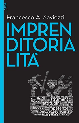 Imprenditorialità (Business Cases Canvas)