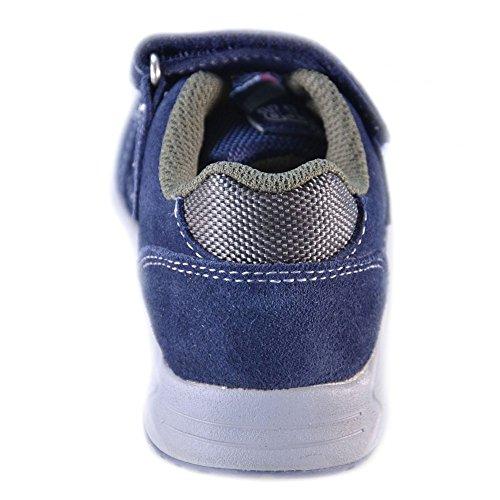 Naturino - Naturino kinderschuhe Blu NavySport 419 Blau