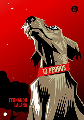 13 perros (Exit) por Fernando Lalana Josa