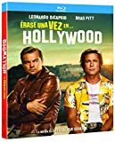 Erase una vez...en Hollywood (BD) [Blu-ray]