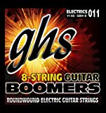 ghs Boomers GB 8 hours (8-String)