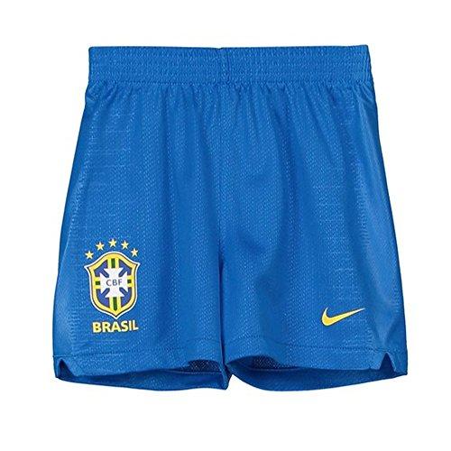 9ac05bf8109 Nike 2018-2019 Brazil Home Baby Kit - Buy Online in KSA. Misc ...