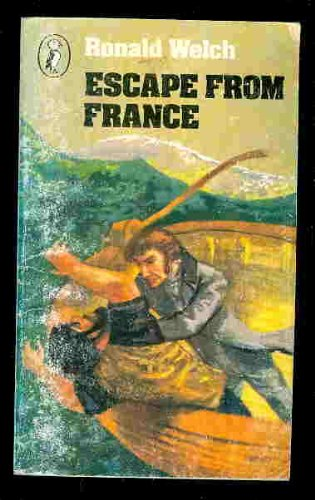 Escape from France