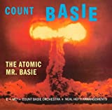 The Atomic Mr. Basie - 180 Gram [VINYL]