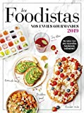 Les foodistas (Hors collection Cuisine) (French Edition)
