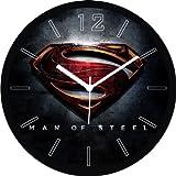 Regent Superman logo Wall Clock