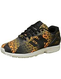 Zapatillas Adidas Originals Zx Flux Leopard