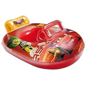 Mondo Boat Cars
