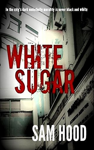 white-sugar-english-edition
