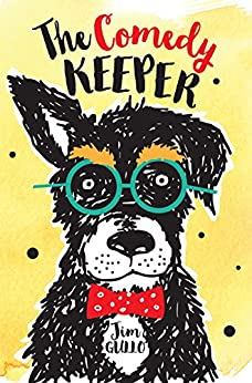 The Comedy Keeper (English Edition) di [Gullo, Jim]