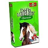 Défis Nature - 282611 - Chevaux -  Vert