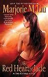 The Red Heart of Jade: A Dirk & Steele Novel (Dirk & Steele Series)