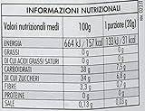 Rigoni Confettura Frutti Bosco Senza Glutine Gr250, Prodotto Biologico - [confezione da 3]