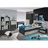suchergebnis auf f r jugendzimmer jungen. Black Bedroom Furniture Sets. Home Design Ideas