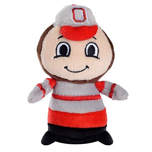 NCAA Ohio State buckeyesmascot teamie Beanie, Ohio State Buckeyes, One - Ohio State-geschenk-tasche