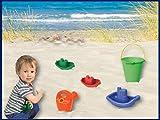 Sandspielzeug Quintett