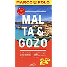 Malta. Gozo. Con atlante stradale