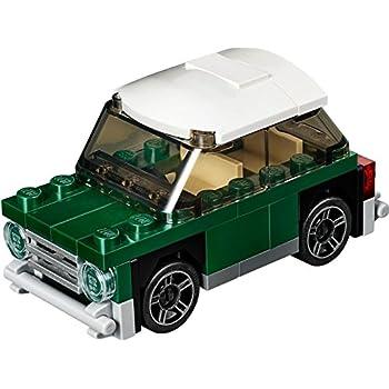 lego 10242 creator mini cooper toys games. Black Bedroom Furniture Sets. Home Design Ideas