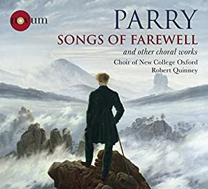 Parry:Songs Of Farewell