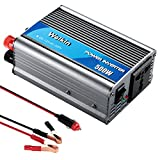 Power Inverter 500W DC 12 V a V AC 220 V Invertitore Inverter convertitore di potenza invertitore di potenza