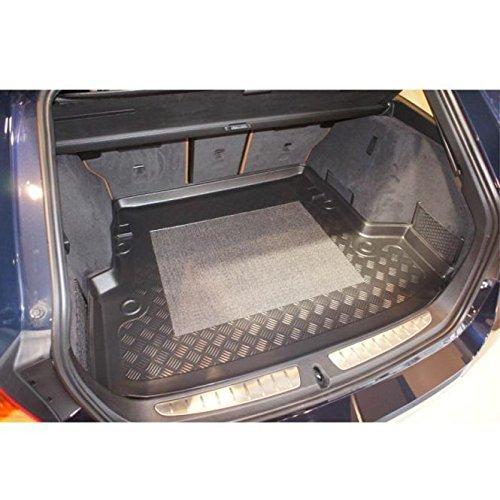 Kofferraumwanne mit Anti-Rutsch passend für BMW 3er Touring F31 C/5 2012-
