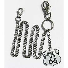 Cadena de cartera Route 66 Wallet Chain