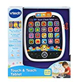 Vtech 602903 Touch und Teach Tablet