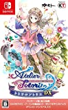 Gust Atelier Totori The Adventurer of Arland DX NINTENDO SWITCH JAPANESE IMPORT REGION FREE