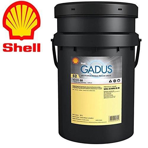 shell-gadus-s2-v220-00-secchio-18-kg-grasso-multifunzionale-per-estreme-pressioni-ad-alte-prestazion