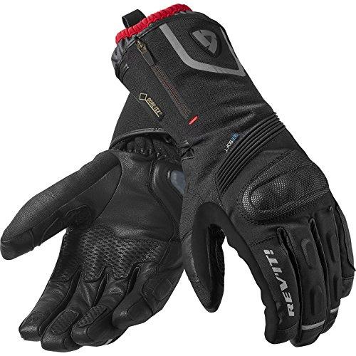rev-it-gants-taurus-goretex-noir