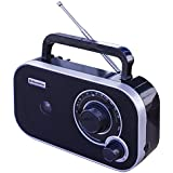 ROADSTAR - Radio TRA 2235 BK -